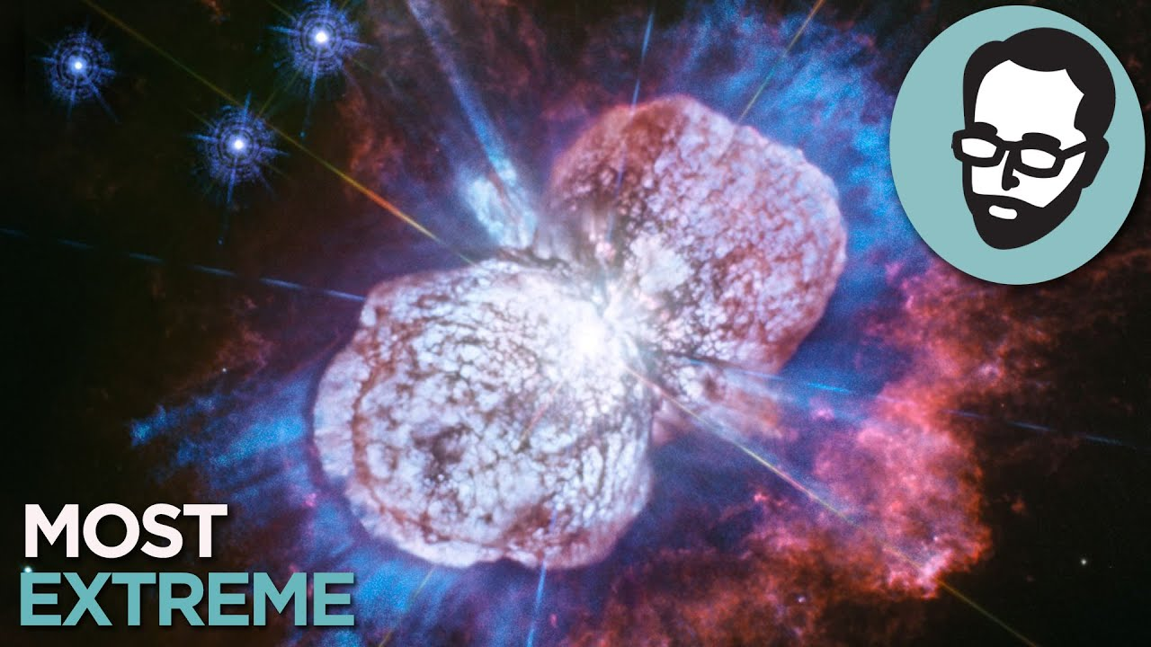 The Most Extreme Objects in the Universe