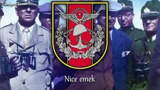 """TSK Armoni Mızıkası - Turkish Patriotic Song """"Cumhuriyet Marşı"""""""