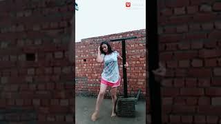 Hot video dance deshi