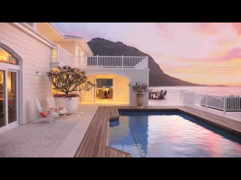 VillaLara – Luxury Accommodation Cape Town