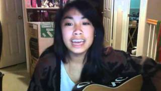 """You're the Reason"" - Victorious (cover)"