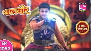 Baal Veer - Full Episode  1052 - 10th August, 2018 width=