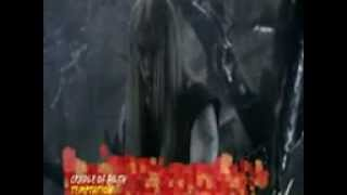 Cradle Of Filth - Temptation HQ.3gp