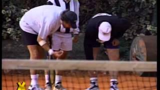 Cámara Cómplice a Jorge Martínez, Parte 1 - Videomatch 97