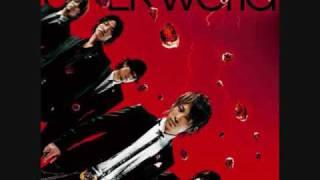 UVERworld - Gekidou Girl Version