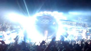 Armin van Buuren vs Vini Vici feat  Hilight Tribe   Great Spirit EDC MEXICO 2017