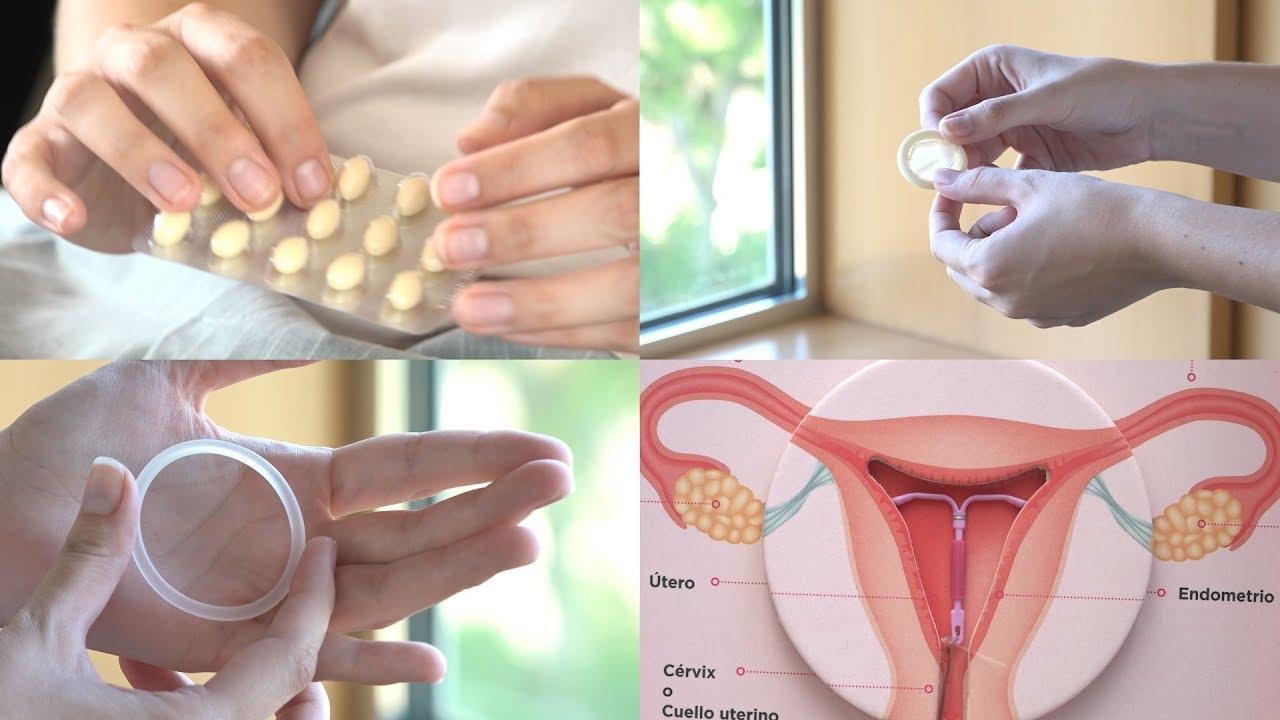 Anticonceptivos femeninos y masculinos, ¿cómo afectan a mi fertilidad?