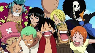 One Piece AMV - Pirate Rap