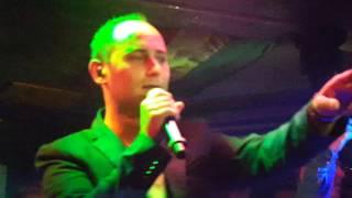 Live @ La Bastille XL Jeffrey Tanis