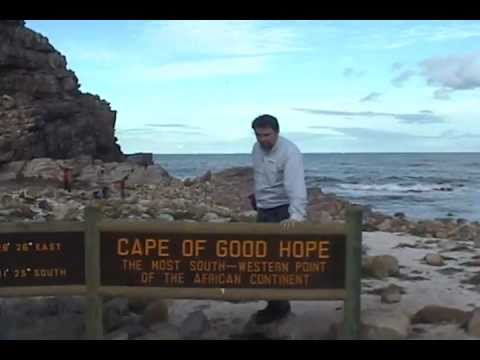 Cape Town, South Africa – recommended sites full day tour