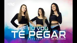 Mc Pedrinho - Eu Vou Te Pegar - Move Dance JUVENIL - Coreografia