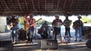 Vicky Garcia | Los Bohemios (En Vivo 2016) CON TUBA
