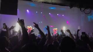Sex & Super Smash Bros - Kyle (live)