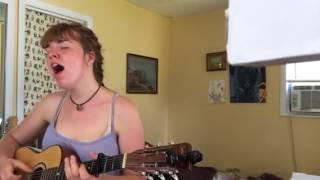 Angel Olsen - Acrobat (cover)