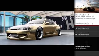 How to get the Silvia HE the easy way (Forza Horizon 3)