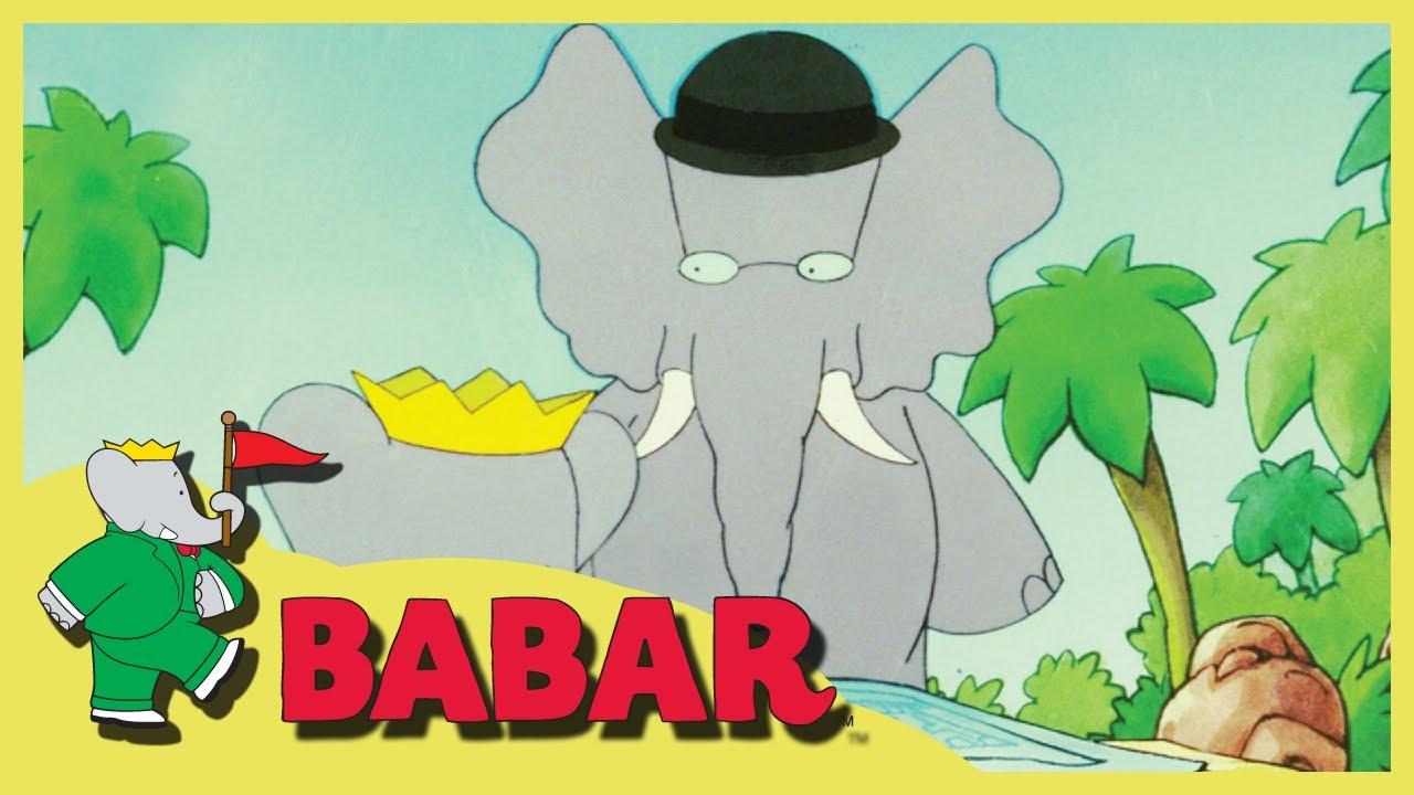 4. The City of Elephants