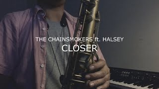 Billy Ramdhani - Closer (The Chainsmokers ft. Halsey Cover)