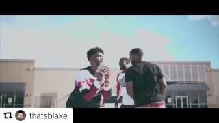 Blake - Flexin [Preview]