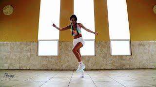 Boney M - Daddy Cool Remix shuffle dance
