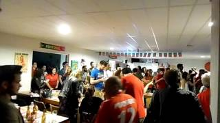 APA ao rubro com o golo de Portugal - Euro 2016
