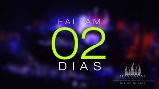 Luan Santana | Sneak Peek #02 Dias