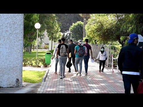 Video : Avec 4.300 étudiants inscrits en Bachelor, la FSJES-Ain Chock marque un bon démarrage de ce système