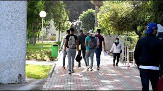 Avec 4.300 étudiants inscrits en Bachelor, la FSJES-Ain Chock marque un bon démarrage de ce système