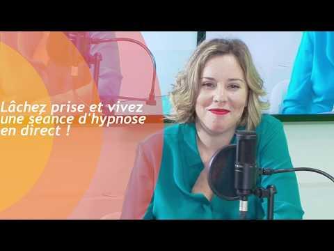 Video : Lâchez prise et vivez une séance d'hypnose en direct !