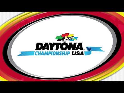 Daytona Championship USA (ARC)  © Sega 2017   1/6