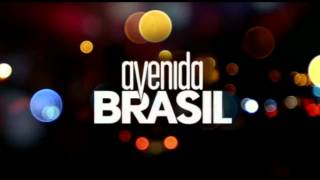 Trilha sonora da novela Avenida Brasil Robson Moura e Lino Krizz - Vem dançar com Tudo (Kuduro)