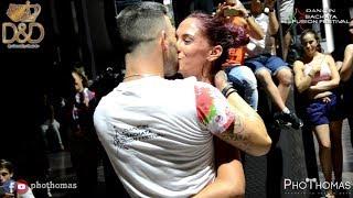 Daniel y Desiree [Vuelvo a Verte] @ Dancin Bachata Fusion 2017