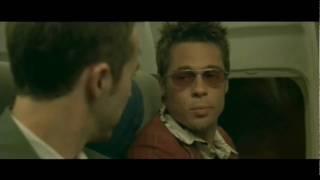 Fight Club Trailer - HD