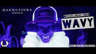 CES CRU :\\: Wavy ://: Official Video