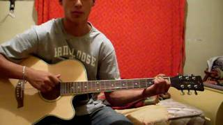Jeferson Chicharo no violão 2 : Tudo por nada - Paulo Ricardo