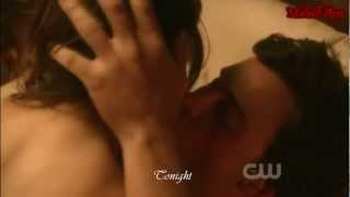 Just a Kiss (with lyrics) by Lady Antebellum  Smallville CLOIS