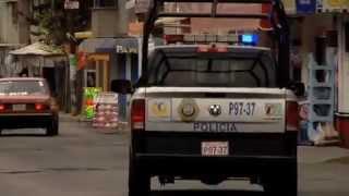 Informativo 40 noche La colonia mas peligrosa DF parte 2 06 de febrero 2014