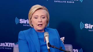 "Fmr. Sec. Hillary Clinton:  Trump's Objections to the NFL Protests Are ""Deeply Troubling"""