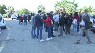CROTONE: I DIPENDENTI DELL'ABRAMO CUSTOMER CARE, DIFENDIAMO LA NOSTRA DIGNITA'