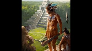 Mayan Civilization Music