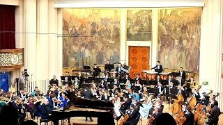 Extraordinary Concert - Dmitri Shostakovich - The Second Waltz - Cluj-Napoca