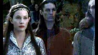 ♫ Soundtrack - Lord Rings - Arwen's Song