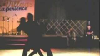 LIBERTANGO<br> tango