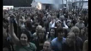 Horkyze Slize - Silny Refren live (Léto s Rychtářem 2008)