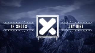Stefflon Don - 16 Shots (Jay Riet Remix)