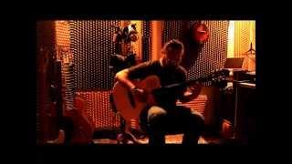 Alonzo Gabrielli - Tears in heaven (E. Clapton - W. Jennings)