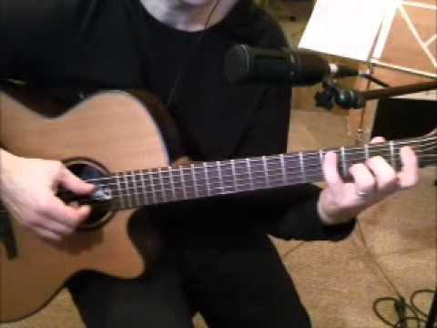 Jouer Pas Toi de Jean-Jacques Goldman à la guitare