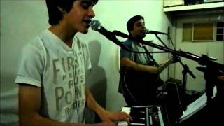 Súbete Zaqueo - CEFAS band