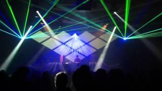 Katharsys LIVE @ Imagination Festival Prague Pt. 3