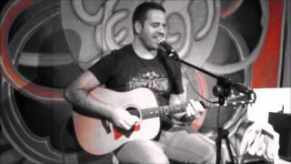 I feel good- James Brown cover- live at the Ginga