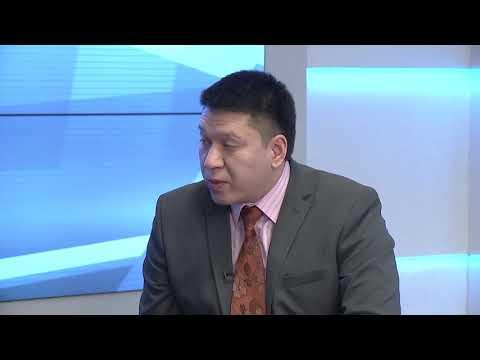 Фильм о реализации на территории Ростовской области новой системы обращения с твердыми коммунальными отходами